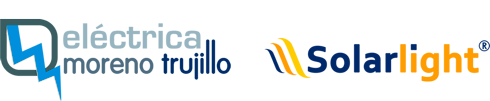 Solar Light – Eléctrica Trujillo Logo